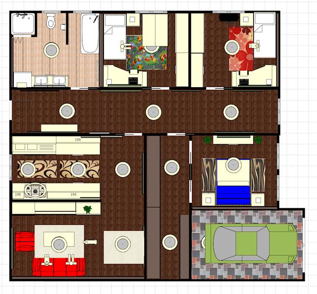 Free Floor Plan Software For Windows 7 Home Kitchen